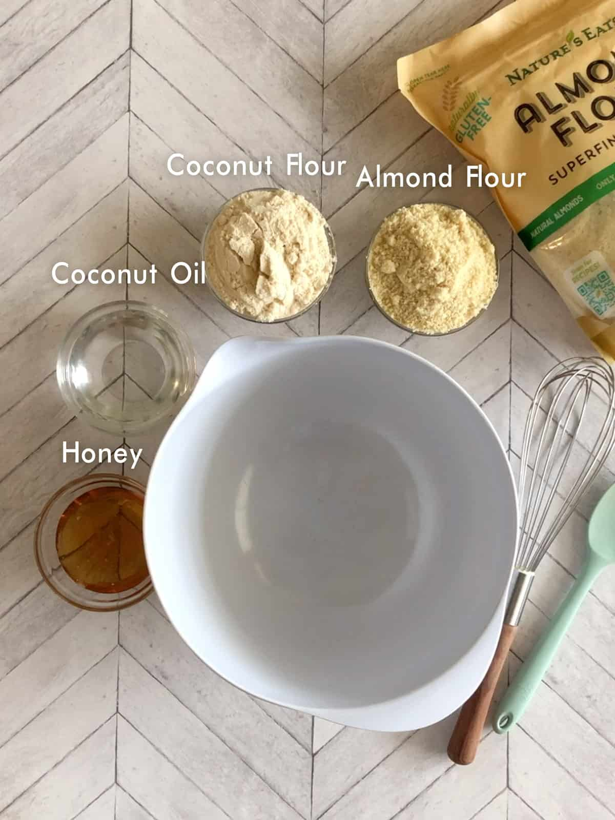 Mango Lemon Shortbread Bars Crust Ingredients